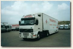 camion fronte